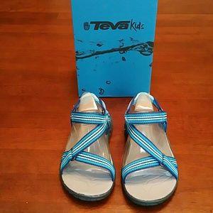 33272cbb499a4c Teva Shoes - Teva Zirra C Water Sandal (Toddler Little Kid)