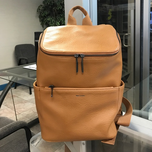 491108c866 ... Matt   Nat Brave Backpack Curry. M 59985dba4225be6b7c0673a9