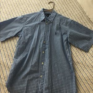 Other - Polo Ralph Lauren button up!