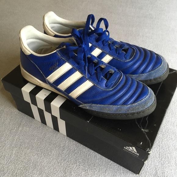 d9b1b1d53 adidas Other - Adidas Mundial Goal France World Cup men s 10