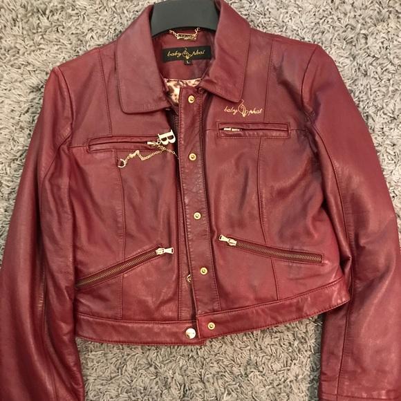 d80e6c07b8b Baby Phat Jackets   Coats
