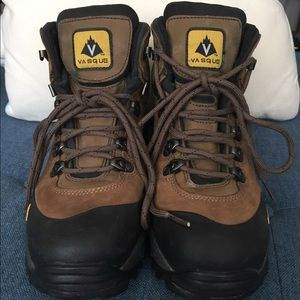 7253dcc6f9f Vasque Wasatch GTX Leather Hiking Boots