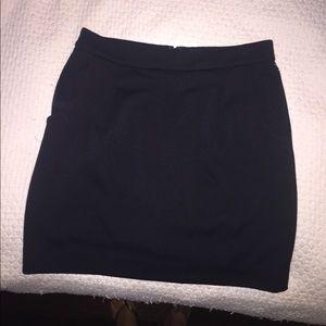 Pointe skirt