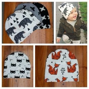 Other - Baby Beanies ❗️2 for $15 ‼ 3 for 18