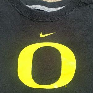 Nike Shirts - Oregon Nike Tee