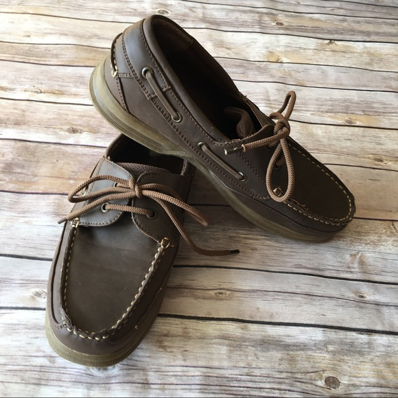 0f16bf25b Dexter Other - ❗️BOGO free sale❗️Dexter brown loafer boat shoes