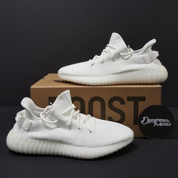 dfba6e2e44be06 Adidas Yeezy Boost 350 V2