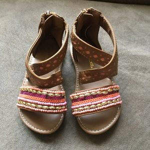 Other - Beaded Sandals