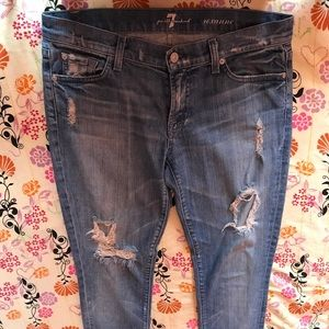 ✳️7 For All Mankind jeans