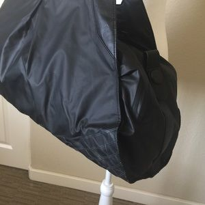 433ea7fbdd Nike Bags - Limited Edition Nike Yoga Workout Bag. - Black