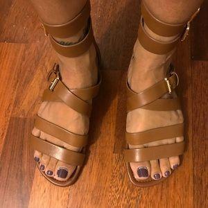 3d1338e1cb0 MICHAEL Michael Kors Shoes - Michael Kors Jocelyn flat sandals