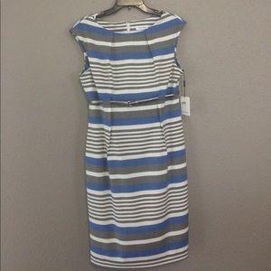Woman's Calvin Klein dress