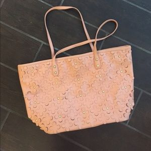 Handbags - Flower purse