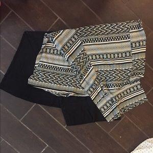 Dresses & Skirts - Maxi skirts