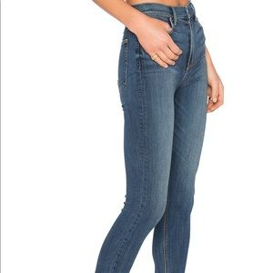 GRLFRND Jeans - GRLFRND kendall high-rise super stretch skinny