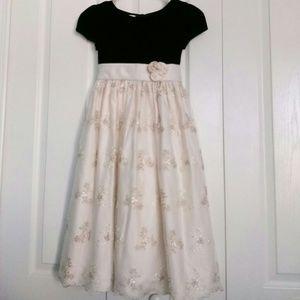Girls Formal Dress by Cinderella