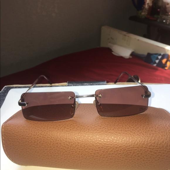 5831830c72a2 Christian Dior Other - Christian Dior (Monkey) Sunglasses