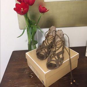 Michael Kors Maribel sandals