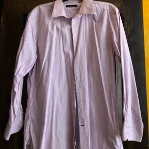 New Broletto shirt size 16 x32/33