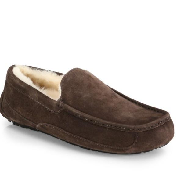 |  avec  ascot pantoufles avec  des chaussures de tati et autre | poshmark daim 2822b8
