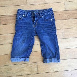 KIDS Cherokee shorts!