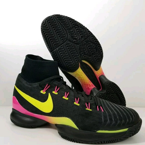 Nike Air Zoom Ultrafly Hc Qs Shoes