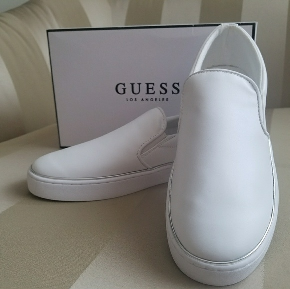 Guess Shoes | Guess Gw Deanda Slip On