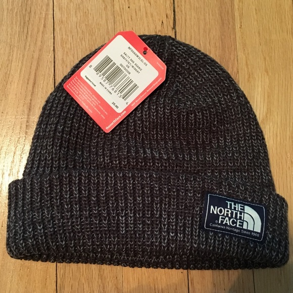 2884305566f The North Face Salty Dog Beanie