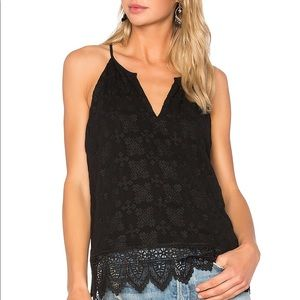 NWT JOIE ember cami