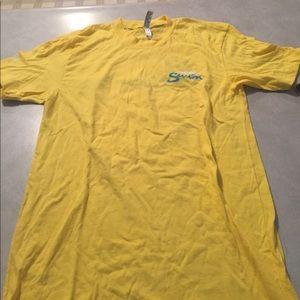 Lifetime Swim Lifeguard shirt