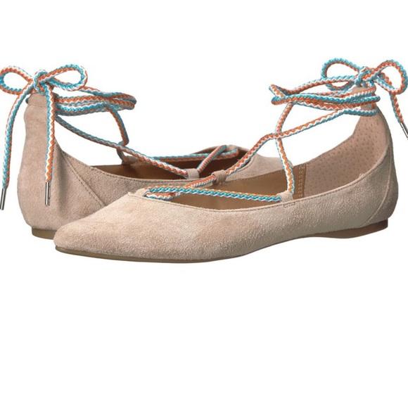 7fd6443e8f1e Steve Madden Emilie Flat Shoe