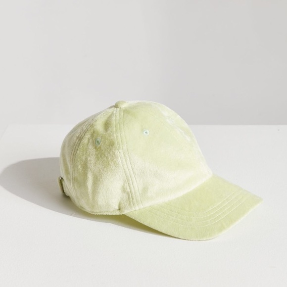 2997c364e8cad urban outfitters terry ball cap dad hat
