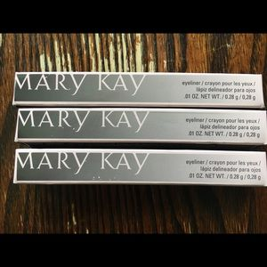 Mary Kay eyeliner NIB