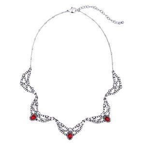 ✨HOLIDAY SPARKLE✨Lotus ROSITA collar necklace