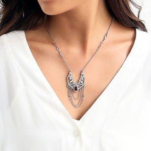 🎉HP🎉Lotus ROSITA convertible necklace