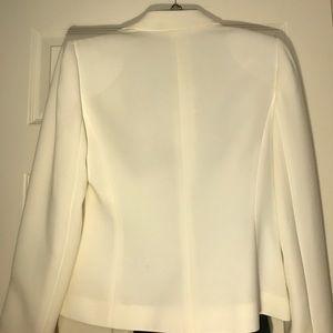Tahari Skirts - Tahari Off White Skirt Suit