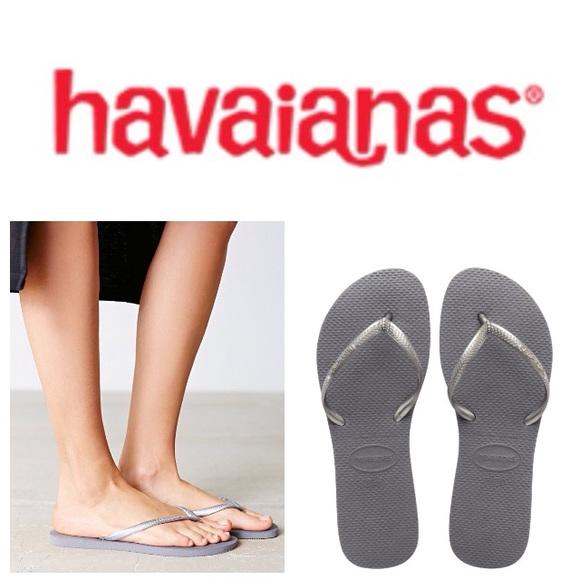 Havaianas Flat Flip Flop UWFWhaL