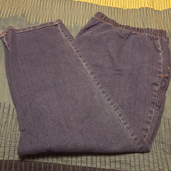 ef3b80d4a5745 Just My Size Pants - JMS Denim Leggings (Jeggings) - 3X