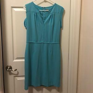 Ava & Aiden blue dress 👗!!