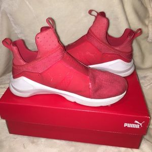 Puma Fierce Core Casual Shoes