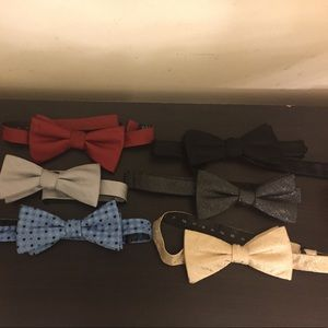 Stafford Bow Ties