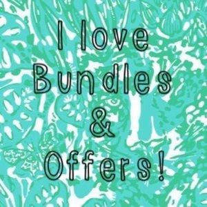 Other - Bundles and offers!