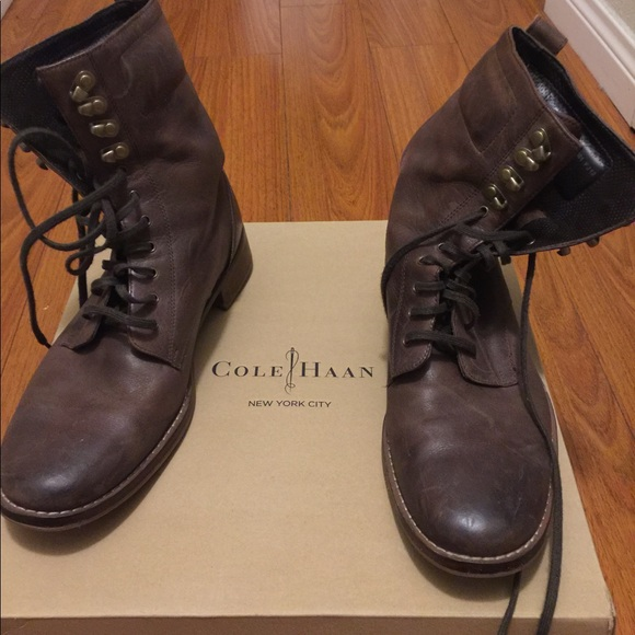 Cole Haan Shoes | Nike Air Bentley Boot