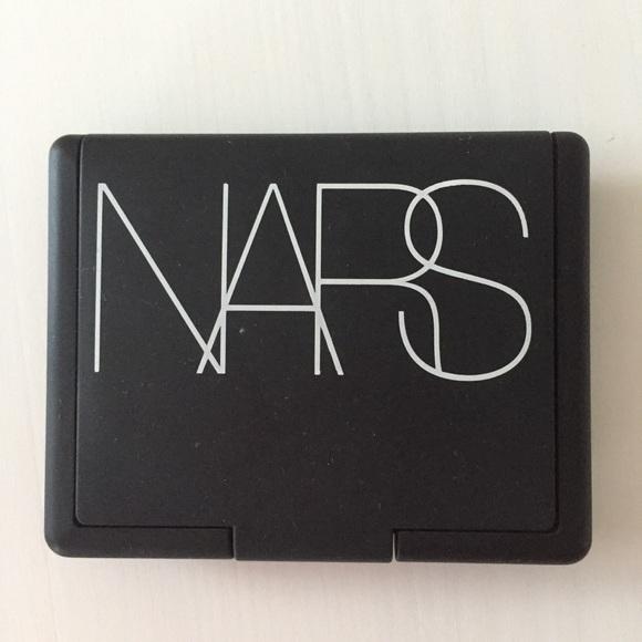 NARS Makeup - NARS Exhibit A Blush