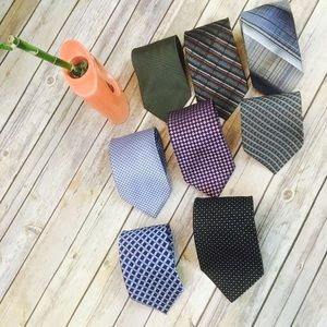 Other - Ties 👔 Bundle of 8