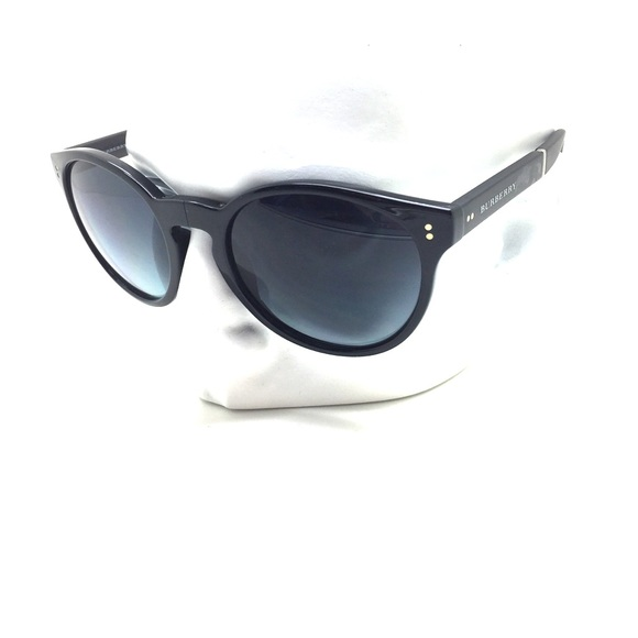 60ddf641389 Burberry Accessories   New B 4221 3595k4 Folding Sunglasses   Poshmark