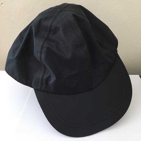 892d288d6 LL Bean Gore-Tex Running hat ⛹♀️