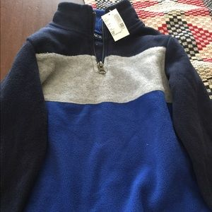 A children's place 3T fleece brand new with tag