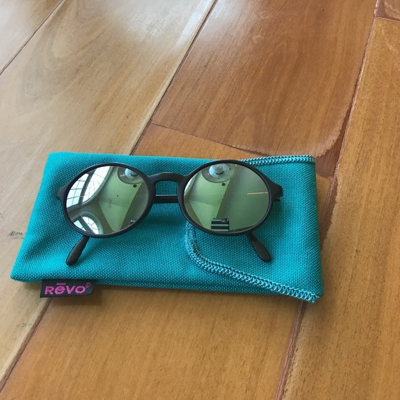 68467fc089 Vintage Revo stealth lens sunglasses