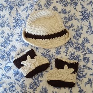 Other - Baby Cowboy Set